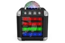 idance cube mini 3 disco speaker