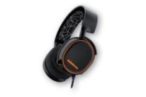 steelseries gaming headset artctis 5