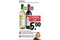 garcon s wijn