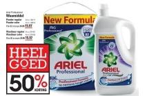 ariel professional wasmiddel
