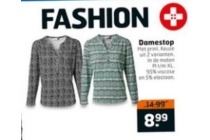 fashion dames top