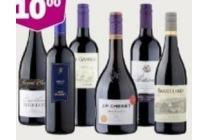merlot wijnen