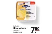 hollandia beur culinair