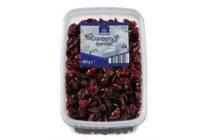 horeca select cranberry s