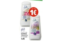continue glade relaxing zen of lavendel