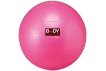 body sculpture fitnessball