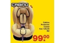 cabino protector camel