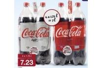 coca cola 1 75l 4 pack
