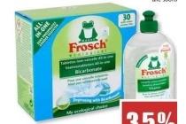 frosch schoonmaakmiddelen
