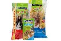 2 1 vitakraft konijnen en knaagdiersnacks