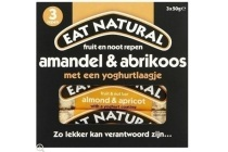 eat natural amandel abrikoos