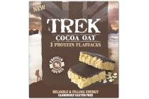 trek oat cocoa