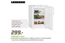 liebherr vriezer g1223 20