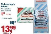fisherman s friend
