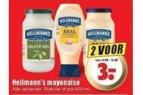 hellmann s mayonaise alle varianten