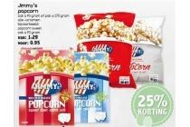 jimmy s popcorn