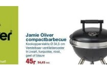 jamie oliver compactbarbecue