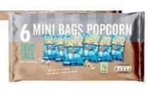 jimmy s popcorn mini bags