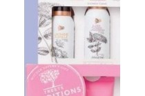 natural treets relaxing chakra s cadeauset