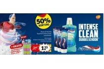aquafresh intense clean