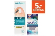 wortie en nailner