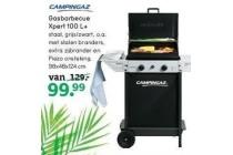 gasbarbecue xpert 100l