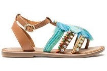 gioseppo sandaal blauw
