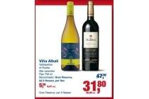 vina albali