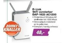d link wifi versterker dap 1620 ac1200
