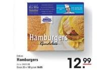 enkco hamburgers
