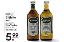 olitalia olijfolie pure