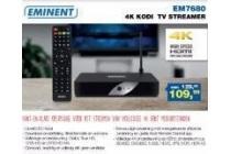 eminent em7680 tv streamer