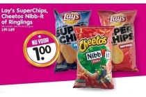 lay s superchips cheetos nibb it of ringlings