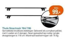 thule smartrack 784 785