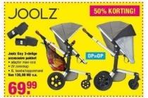 joolz day 3 delige accesoire pakket