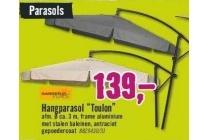 hangparasol toulon
