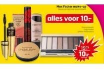 max factor make up
