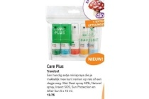 care plus travelset