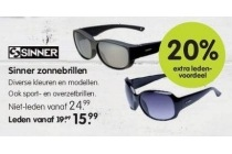 1a02815de6d6b1 Sinner aanbieding deze week - mei 2019 - Beste.nl
