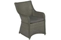 wicker stoel elegant