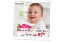 miracle 360o trainer cup