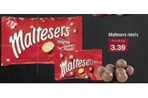 maltesers mini s
