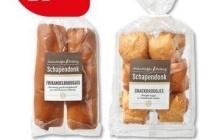 schapendonk koelverse snackbroodjes