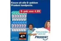 prodent 6 pakken