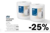toiletpapier premium