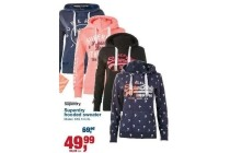 superdry hooded sweater