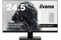 iiyama black hawk g master g2530hsu b1