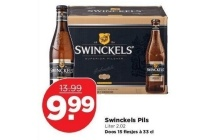 swinckels pils