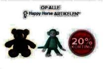 alle happy horse artikelen