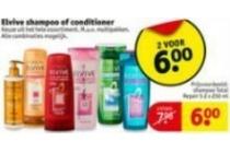 alle elvive shampoo of conditioner